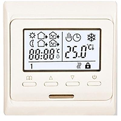 Терморегуляторы и датчики
