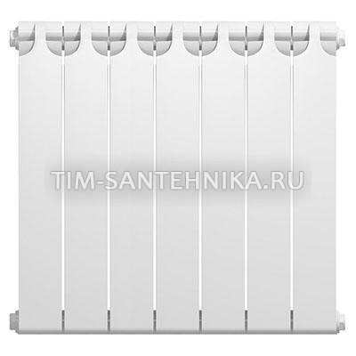 Радиаторы Алюминиевые TIM TERMO Plus